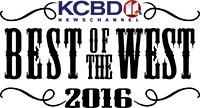 KCBD Best of the West 2016