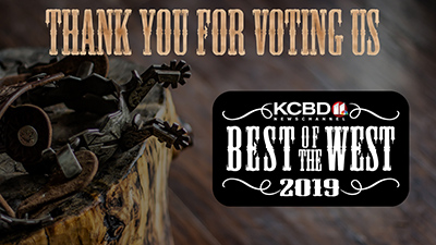 KCBD Best of the West